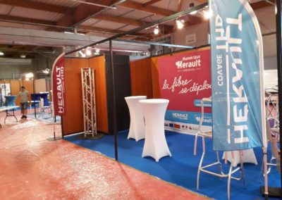 deco stand herault thd